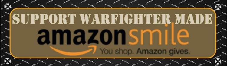 Support WFM with AmazonSmile